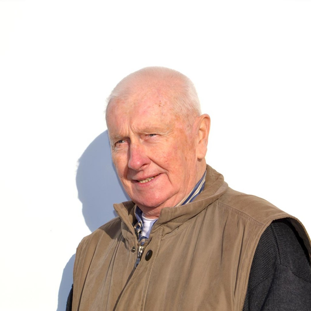 Werner Holthaus - Fahrer bei Ilbey GmbH