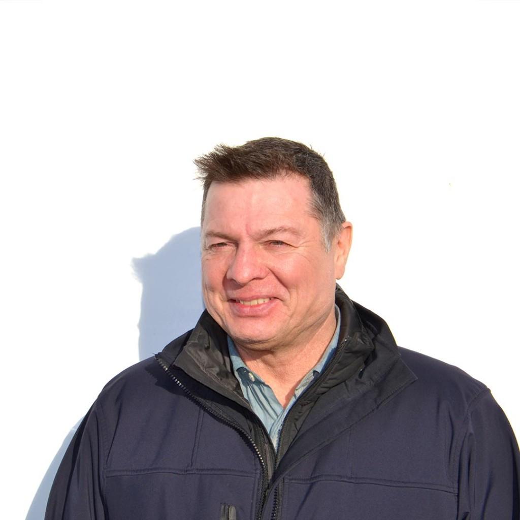 Helmut Wanner - Fahrer bei Ilbey GmbH