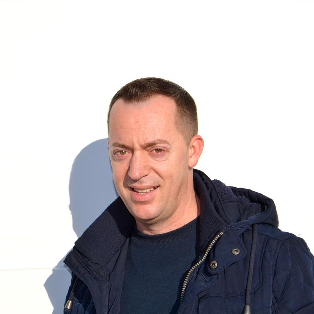Adrian Banushi - Fahrer bei Ilbey GmbH