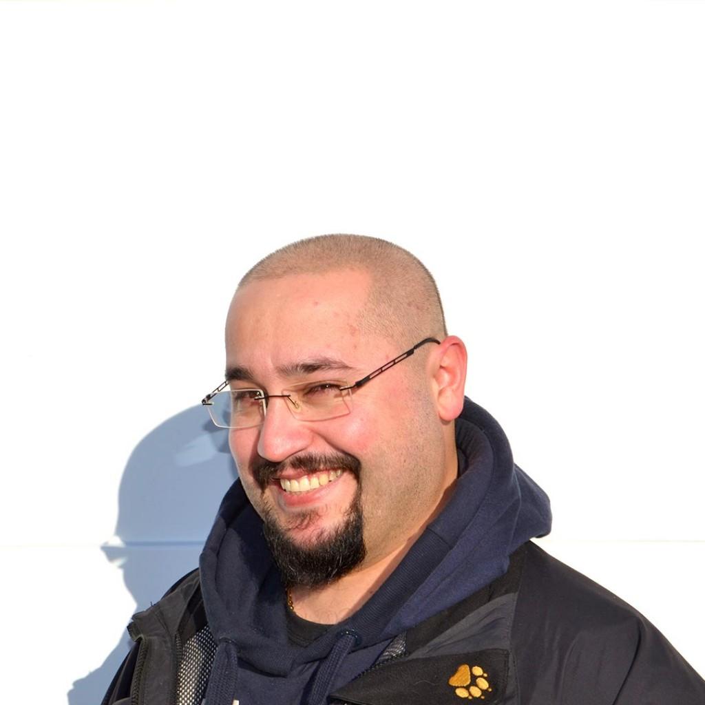 Mehmet Toy - Vorarbeiter bei Ilbey GmbH