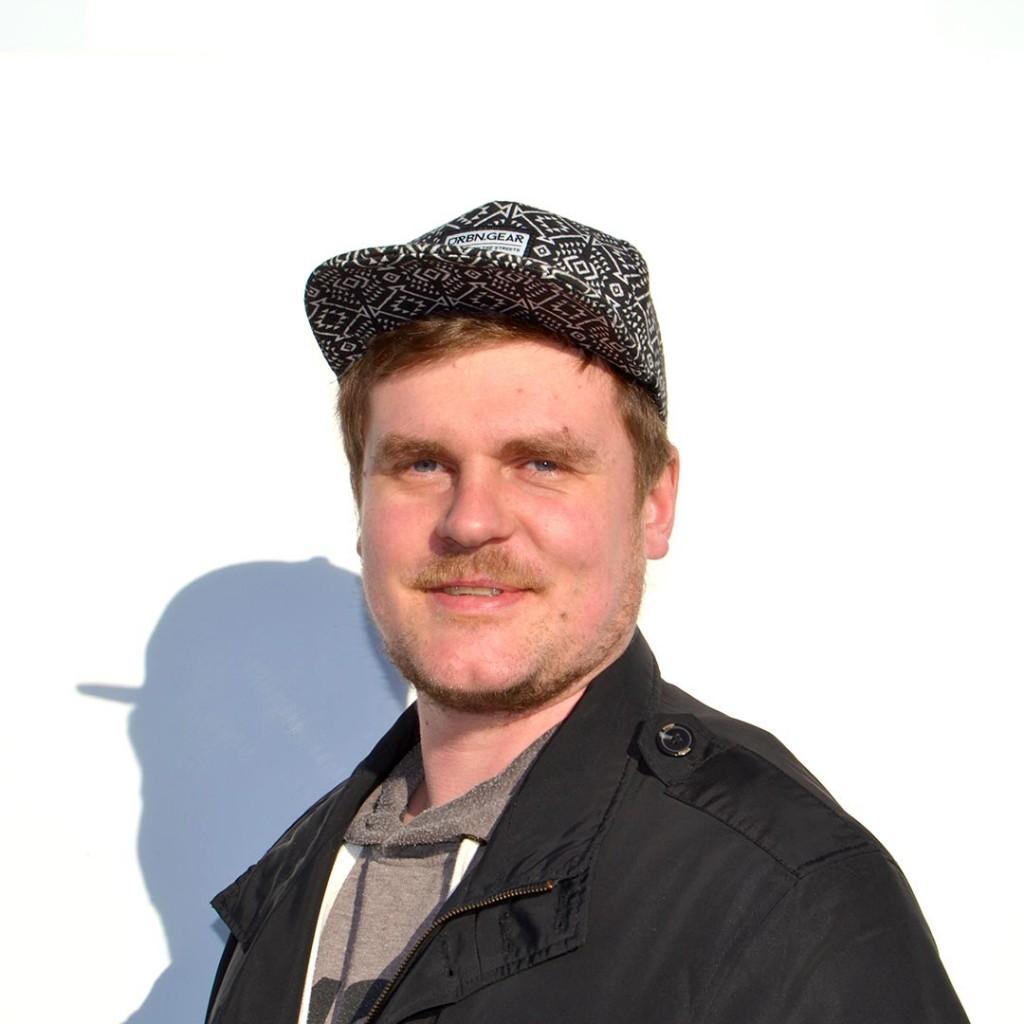 Simon Westerweg - Fahrer bei Ilbey GmbH