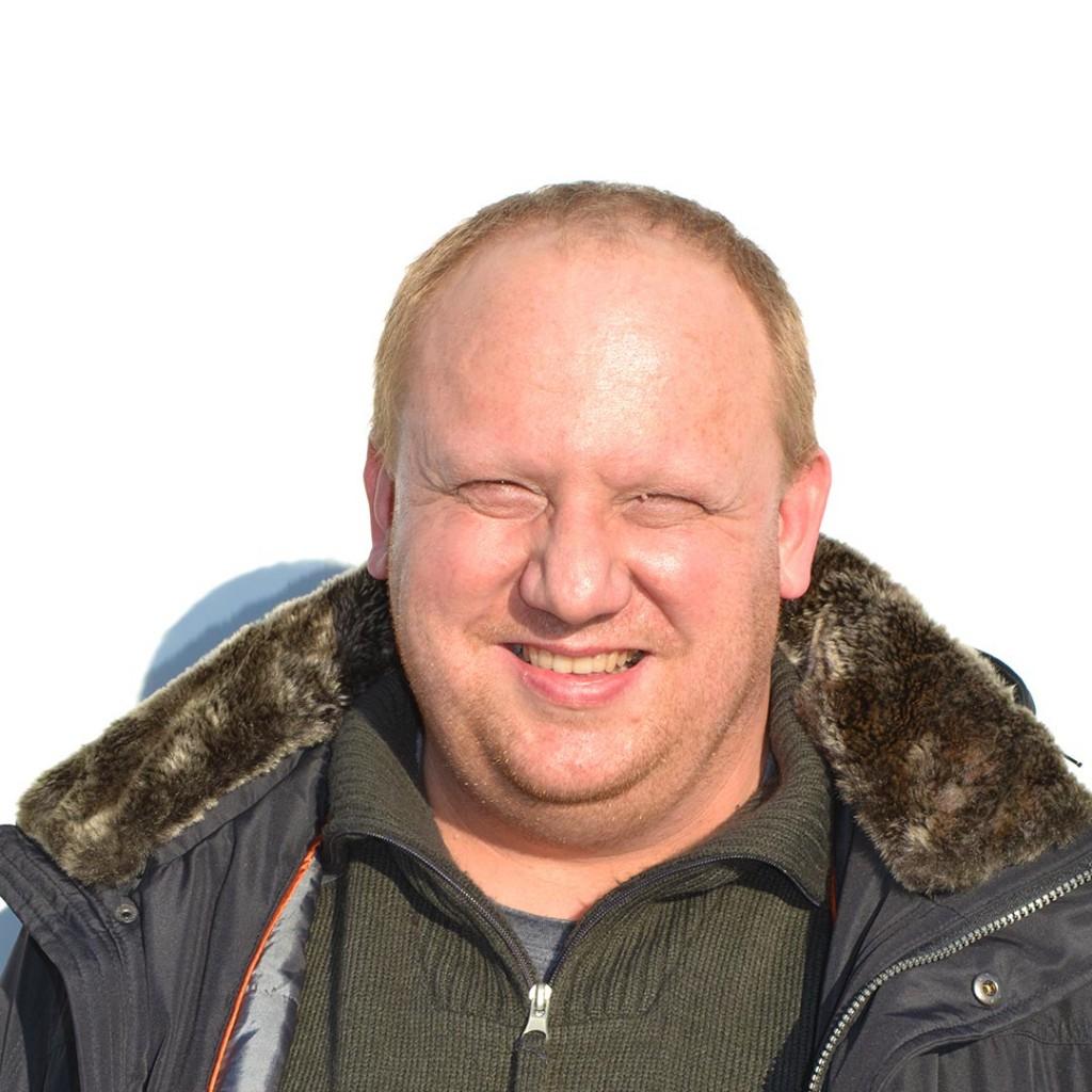 Achim Wilchek - Fahrer bei Ilbey GmbH