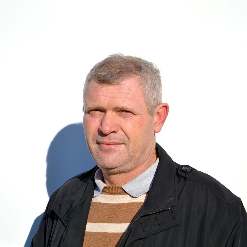 Vjaceslav Deobald - Fahrer bei Ilbey GmbH