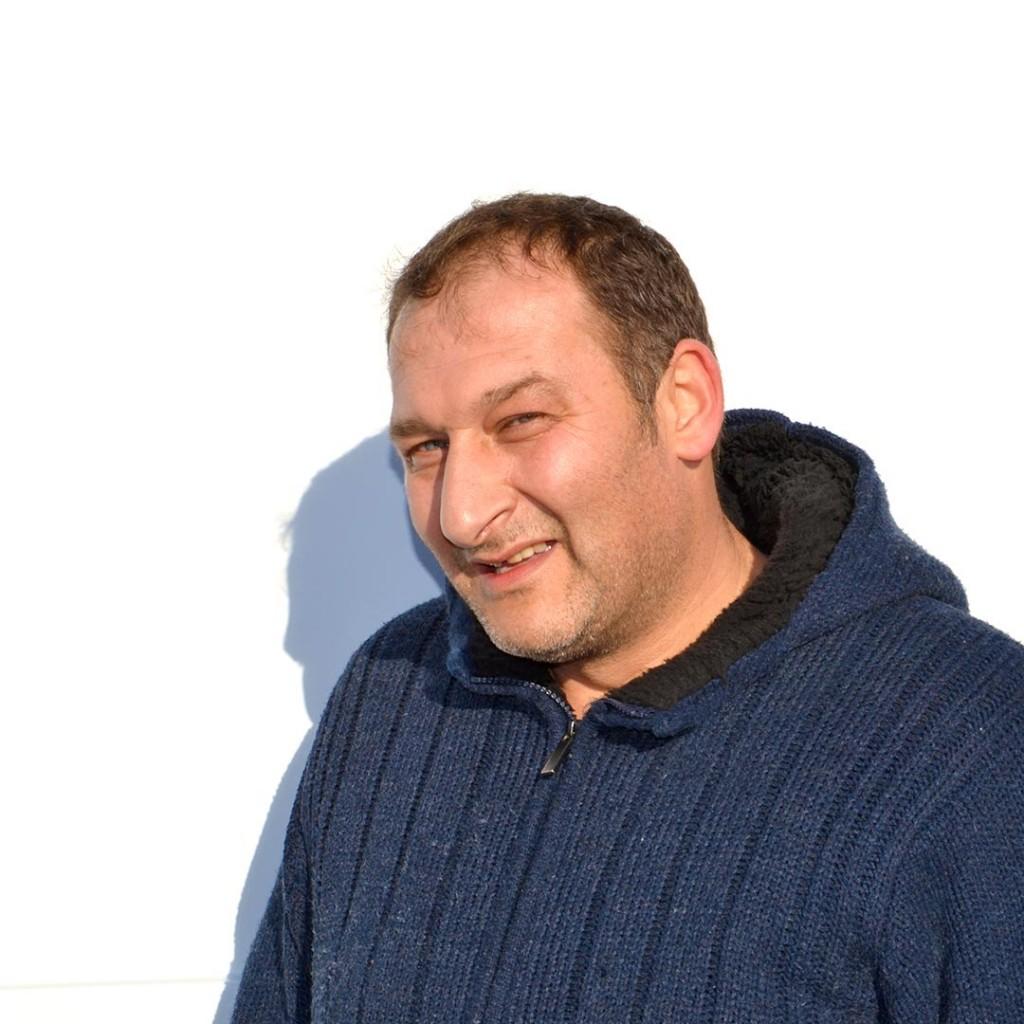 Sendogan Kocamekik - Fahrer bei Ilbey GmbH