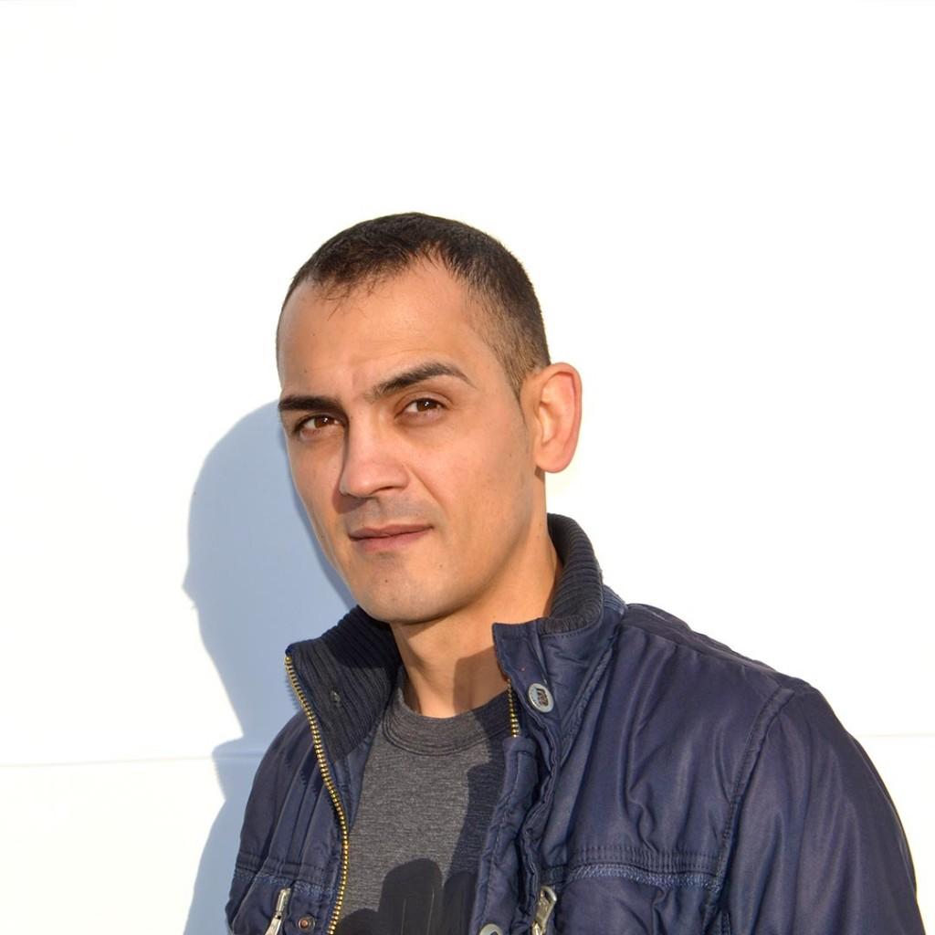 Cosmin Popescu - Fahrer bei Ilbey GmbH