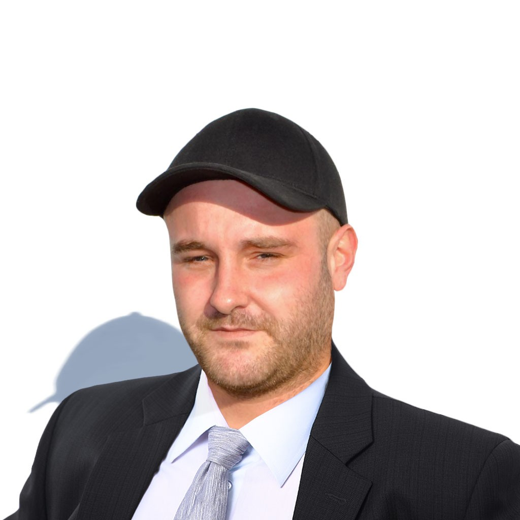 Kenny Hipp - Fuhrparkleiter bei Ilbey GmbH